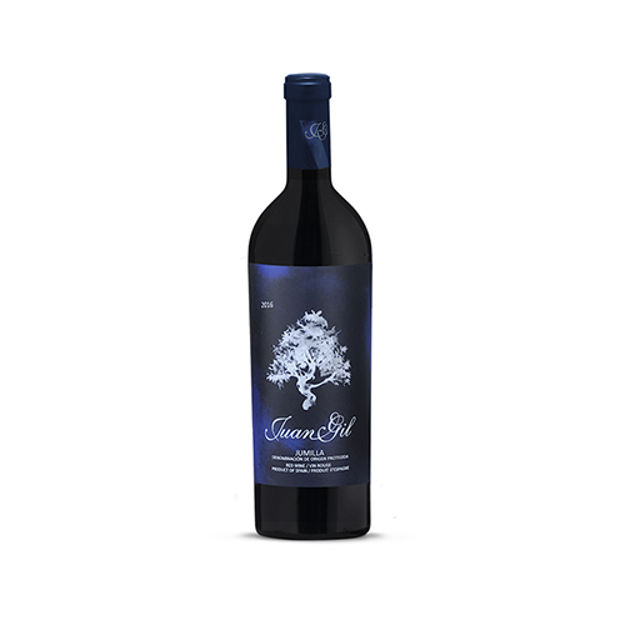 Picture of Blue - GIL Family Estates